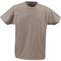 T-paita Jobman 5264, miesten malli, khaki