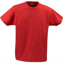 T-paita Jobman 5264, miesten malli, punainen