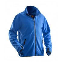 Fleecetakki Jobman 5501, sininen