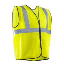 Huomioliivi Jobman 7586, hi-vis, keltainen