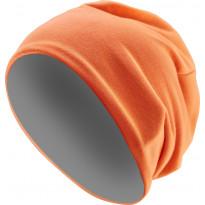 Pipo Jobman 9040, fleecevuorella, oranssi