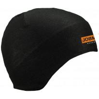 Kypärähuppu Jobman 9691, musta