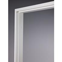 Maalattu puukarmi parioville Jeld-Wen 602, 92 mm syvä, 11-15x21