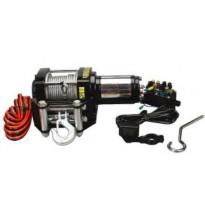 Sähkövinssi Torin, TRH92500 12V, 1250kg