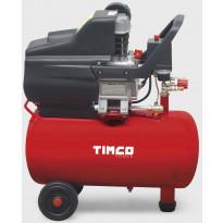 Kompressori Timco, 24 L 2HP