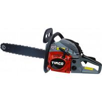 """Moottorisaha Timco, CS5200-2 16""""/50CC"""