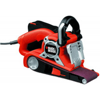 Nauhahiomakone BLACK+DECKER KA88, 720W, 75x533mm