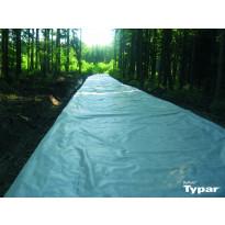 Suodatinkangas Kaitos KL 2, harmaa, Typar® SF40, 4,5x150 m, 675m²