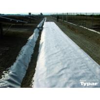Juurieste Kaitos, Typar® SF65 5,2x100 m, 520m², harmaa
