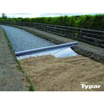 Suodatinkangas Kaitos KL 2, harmaa, Typar® SF40, 2,1x50 m, 105m²