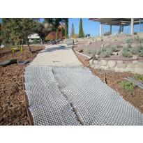 Sorakennosto Kaitos Plantex® GroundGrid 1,25x8 m 10m²