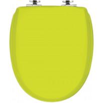 Wc-kansi Kan 3001 Exclusive, softclose, lime