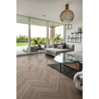 Vinyylilankku Kährs Luxury Tiles, kalanruoto, Whinfell, oikea, 5x120x720mm
