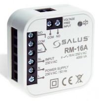 Relemoduuli Reventon RM-16A, valkoinen