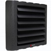 Lämpöpuhallin Reventon HC70-3S, 60.0kW, musta