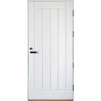 Varaston ovi Kaskipuu VO2 mittatilausovi