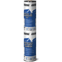 Sokkelikermi/radonkermi Katepal, TL2, 1 x10m