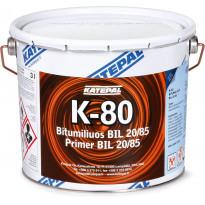 Bitumiliuos Katepal K-80, BIL 20/85, 3l