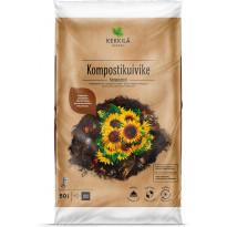 Kompostikuivike Kekkilä, 50l