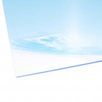 Akryylilevy Keraplast 1x1m, 3.0mm, kirkas