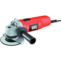 Kulmahiomakone BLACK+DECKER KG725, 700W, 125mm