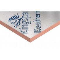 Kingspan Kooltherm K15 C, 100mm,x600x1200 mm, julkisivueriste