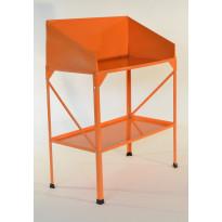 Työpöytä ACD oranssi