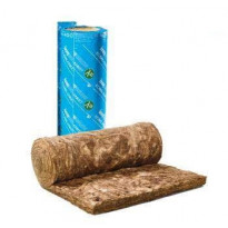 Lasivillarulla Knauf EcoBlanket 035 50mm, rullakoko 570x13000mm, 14,82m2/rll