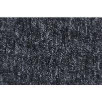 Tekstiililaatta Condor Solid 77, 5x500x500mm, harmaa