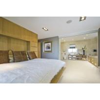 Korkkilattia Amorim Wise Wood White Forest Oak, 7x190x1225mm