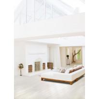 Vinyylikorkkilattia Wicanders Wood Go White Oak, 10,5x185x1220mm