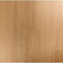 Vinyylikorkkilattia Wicanders Wood Go Amber Cherry, 10,5x185x1220mm