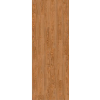 Vinyylikorkkilattia Wicanders Wood Resist Rustic European Cherry, 10,5x185x1220mm