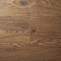 Vinyylikorkkilattia Wicanders HydroCork Castle Toast Oak, 6x145x1225mm