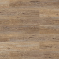 Vinyylikorkkilattia Wicanders HydroCork Wood Cinder Oak, 6x195x1225mm