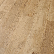 Vinyylikorkki Decolife Soft Brown Oak, 10,5x185x1220mm