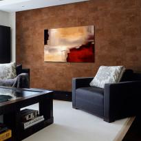 Seinäkorkki Wicanders Dekwall Malta Chestnut, 3x300x600mm