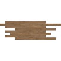 Vinyylikorkkilattia Wicanders WoodComfort Walnut, 12x140x1220mm