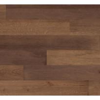 Vinyylikorkkilattia Wicanders WoodComfort Oak Toffee, 12x140x1220mm