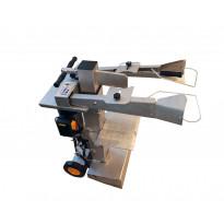 Klapikone LS6T pystym 2,2kW/230V