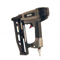 Viimeistelynaulain BEX B16/64-F1, paksummille dyckerteille 1.6mm