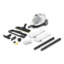 Höyrypuhdistin Kärcher SC 4 Easy Fix Premium valkoinen