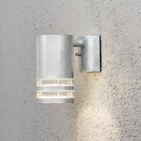 Seinävalaisin Konstsmide Modena 7515-320, 90x145x155mm, alas, sinkitty teräs