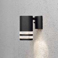 Seinävalaisin Modena 7515-750, 90x145x155mm, alas, musta
