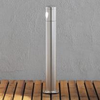LED-pollarivalaisin Monza 7901-310, matala, Ø60x500mm, alumiini