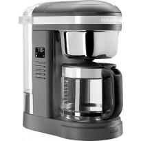 Kahvinkeitin KitchenAid Drip, 1.7l, harmaa
