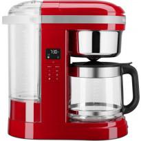 Kahvinkeitin KitchenAid Drip, 1.7l, punainen