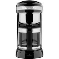 Kahvinkeitin KitchenAid Drip, 1.7l, musta