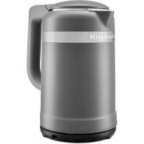 Vedenkeitin KitchenAid Design Collection 5KEK1565, 1,5 l, mattaharmaa