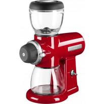 Kahvimylly KitchenAid Artisan 5KCG0720, punainen